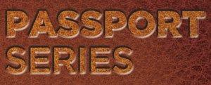 W African drumming passport series workshops logo